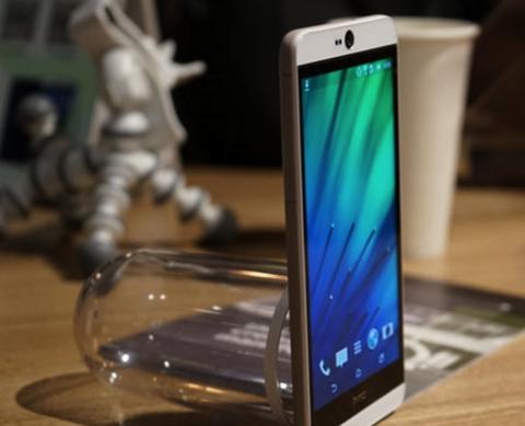 HTC Desire 826 начнут продавать в Китае уже завтра