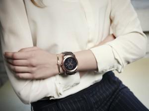 "Новые ""умные"" часы на платформе Android Wear от LG"