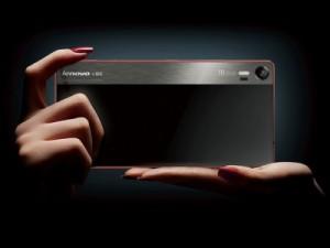 Новый металлический Lenovo Vibe Shot