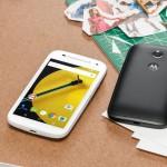 Представлена обновленная версия Motorola Moto E