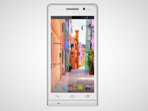 Jinga IGO L3 - недорогой классический смартфон