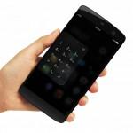 Manta 7X - первое китайское передовое устройство, целиком без физических кнопок