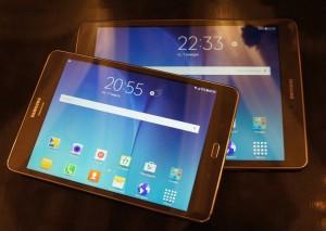 Мировой анонс Samsung Galaxy Tab в российской столице