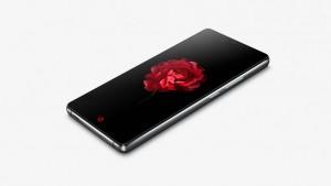 Новый недорогой смартфон ZTE NUBIA Z9 MAX