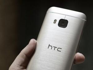 Стала известна дата выхода и цена HTC One M9