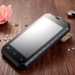 Новый противоударный смартфон No.1 M2