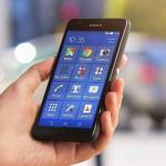 Sony Xperia E4g с LTE-поддержкой скоро выйдет в продажу