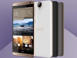 HTC One E9+ с 2K-дисплеем представили в Азии