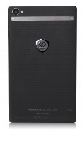 Новый бизнес-планшет от Prestigio