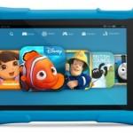 Amazon Fire HD Kids Edition