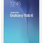 Samsunf Galaxy Tab E
