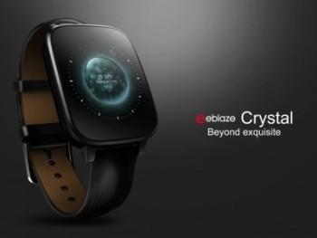 Две модели смарт-часов от Zeblaze