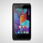 Недорогой бюджетный смартфон от teXet