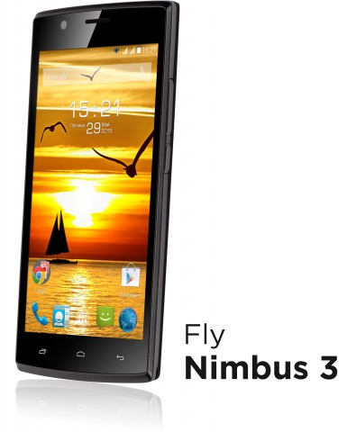 Fly Nimbus 3