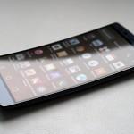 LG налаживает массовый выпуск гибких дисплеев