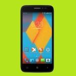 Новый недорогой смартфон от teXet