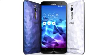 Анонсирован ASUS Zenfone 2 Deluxe Special Edition