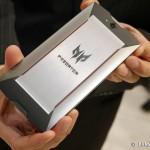 Уникальный геймерский смартфон от Acer