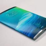 Apple запатентовал дисплей, огибающий весь смартфон