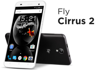 Fly Cirrus 2
