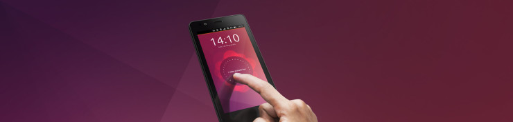 Ubuntu -смартфон