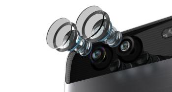 Рейтинг камер смартфонов