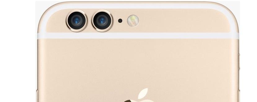 iPhone 7 снабдят двумя основными видеокамерами