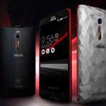 Asus показала еще один вариант своего смартфона Zenfone 2