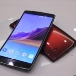 В сети появились фото нового флагмана LG G5