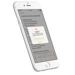 Apple весной представит новый iPhone с 4-дюймовым экраном