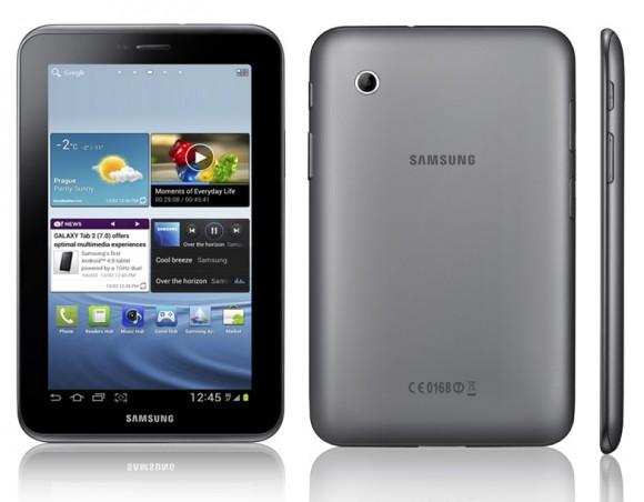 В сеть попали данные о новом Samsung Galaxy Tab E