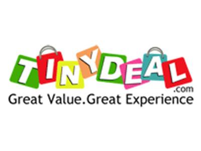 TinyDeal продает смартфоны Ulefone по спеццене
