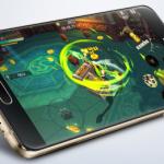 Samsung разрабатывает усовершенствованную версию Galaxy A9