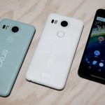 Nexus 6P и Nexus 5X продолжают падать в стоимости