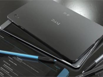 НТС планирует опять заняться выпуском планшетов