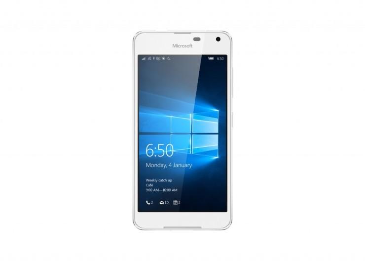 Представлен самый тонкий аппарат Lumia