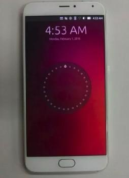 Появились данные о новом флагмане Meizu Pro 5