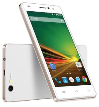 Lava презентовала два новых смартфона бюджетного класса