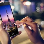 Компания LG анонсировала смарфтон K8 с 4G LTE