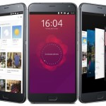 Официально представлен Meizu PRO 5 Ubuntu Edition