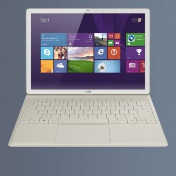 Huawei презентовала планшет-трансформер MateBook