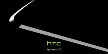 В сети появился тизер с презентацией нового НТС One M10