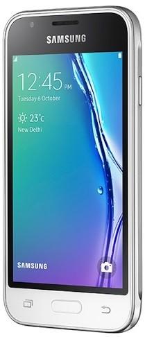 Samsung презентовала новый Galaxy J1 Nxt всего за 90 у.е.