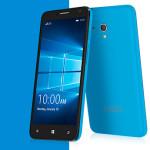 Alcatel планирует анонсировать «супер-смартфон»