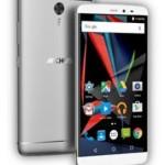 ARCHOS презентует на MWC 2016 высококлассный смартфон Diamond 2 Note