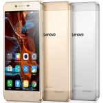 Lenovo презентовала два устройства: Vibe K5 и K5 Plus