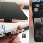 В сети появились фото нового Microsoft Lumia 850