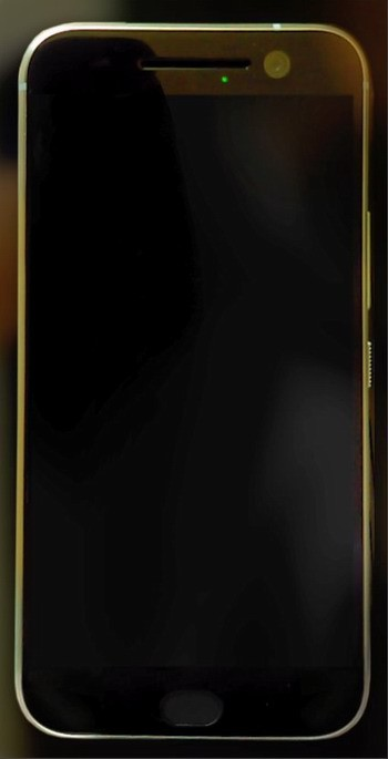 Стала известна информация о новом флагмане HTC One M10 Perfume