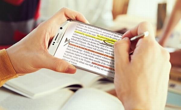 Стали известны характеристики Samsung Galaxy Note 6