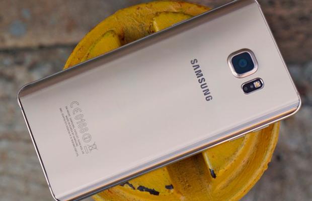 Samsung Galaxy Note 6 будет снабжаться 6 Гб ОЗУ